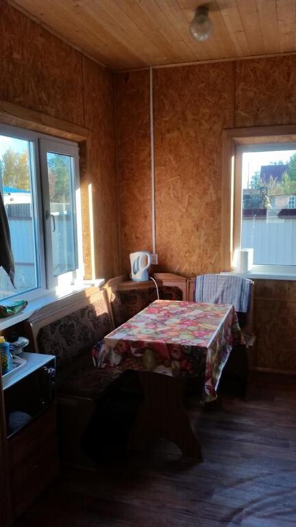 Продажа дома, Чита, СНТ Клин №122 - Фото 11