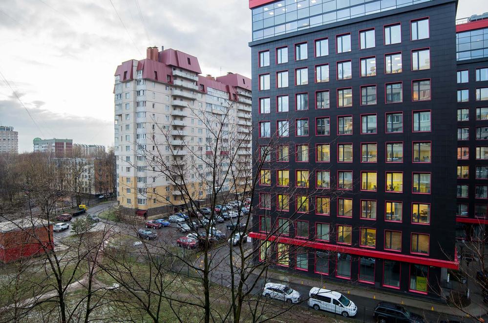 Продажа квартиры, м. Московская, Ул. Костюшко - Фото 12