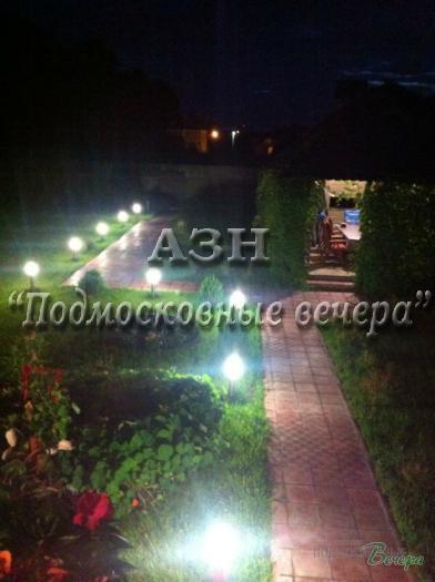 Киевское ш. 12 км от МКАД, Валуево, Коттедж 400 кв. м - Фото 11