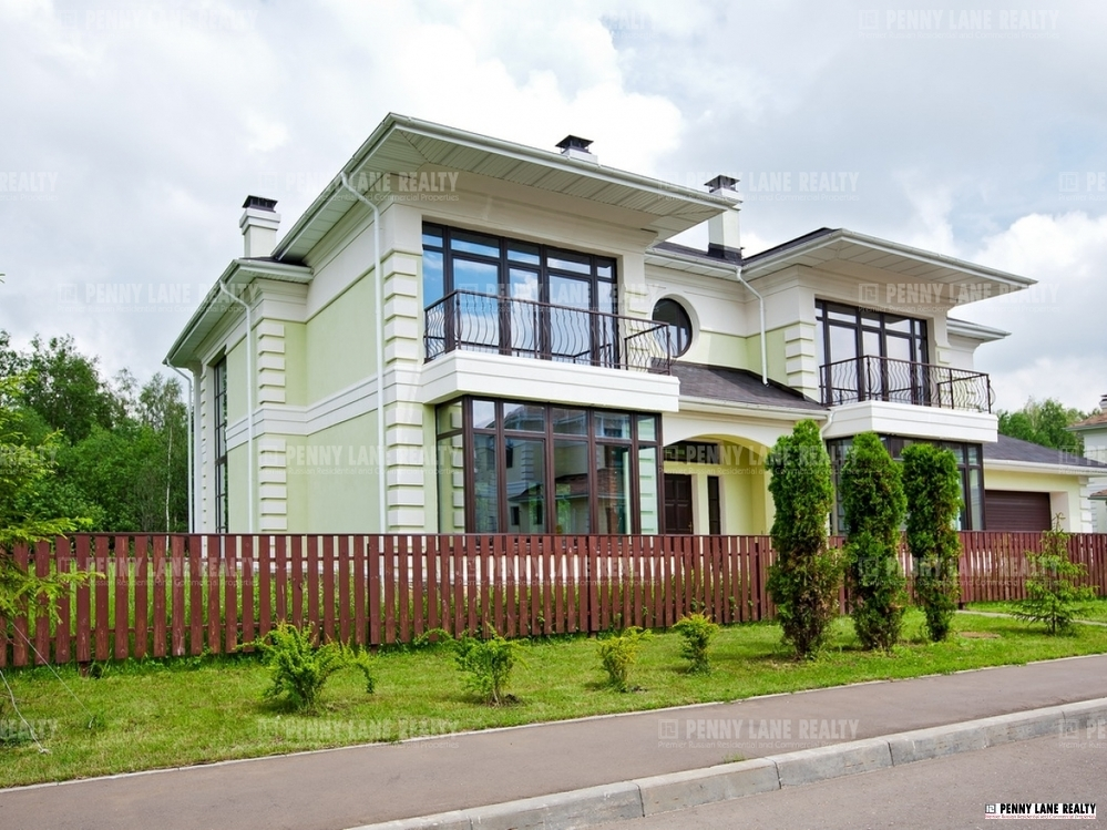 Продажа дома, Чигасово, Одинцовский район - Фото 4
