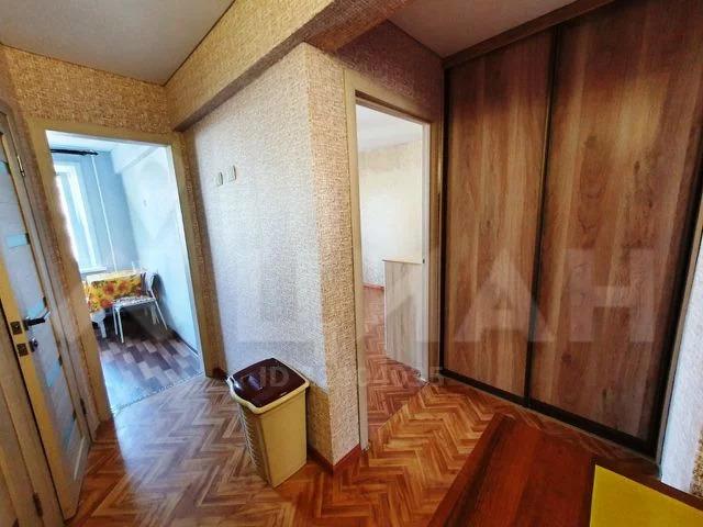 2-ком. квартира, ул.Чапаева, 115, 48 м.кв, 4/5 эт. - Фото 8