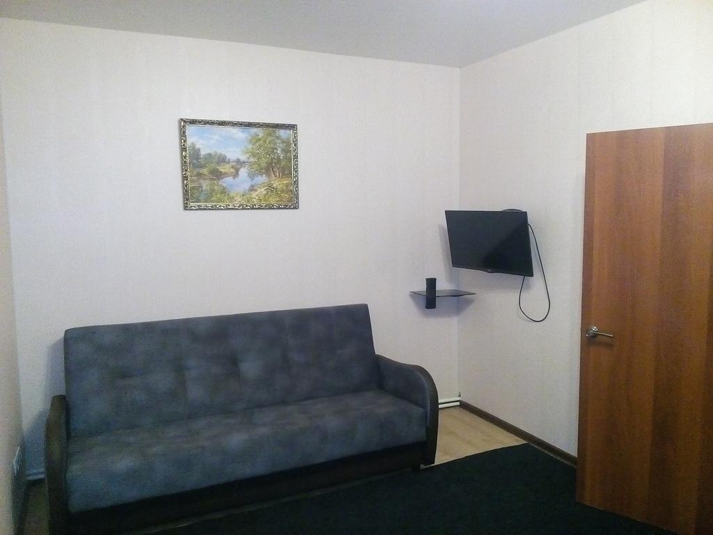 Сдается двухкомнатная квартира в Фирсановке - Фото 22