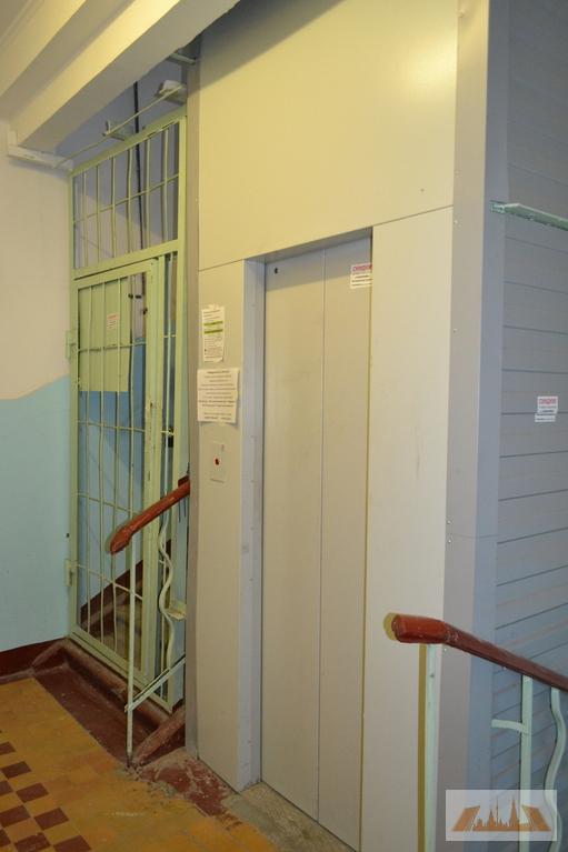 2-комн. квартира, 55,1 м2 Москва, ул. Пырьева, 4к1 - Фото 18