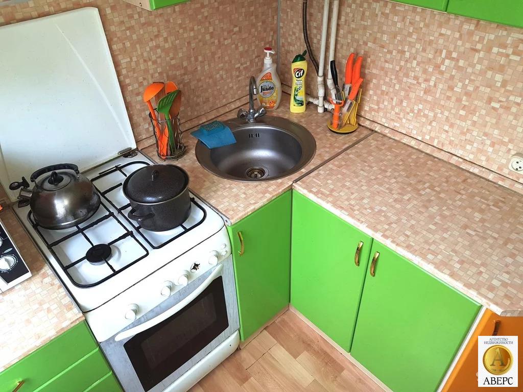 2-к квартира, 44 м, 2/5 эт. ул.Шибанкова д.59 - Фото 10