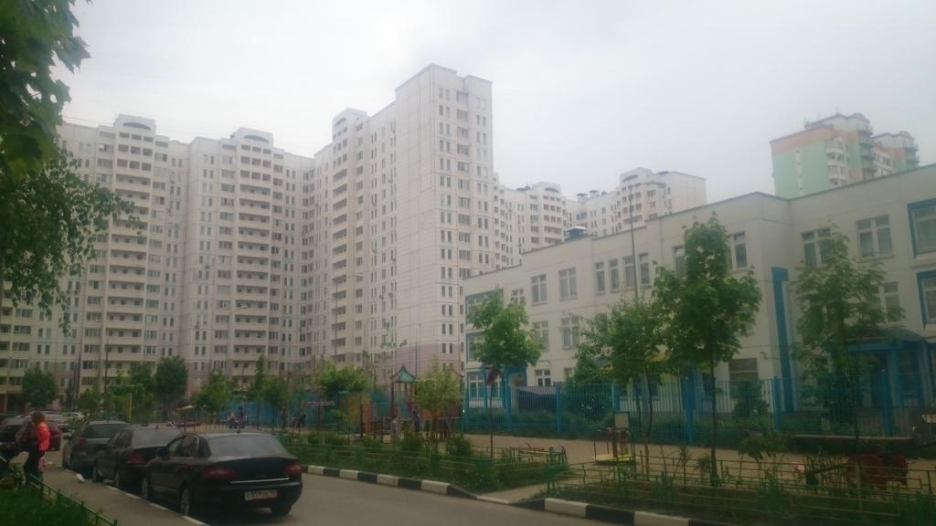 Продается однокомнатная квартира г. Железнодорожный - Фото 16
