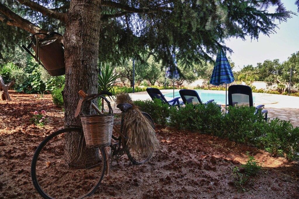 Эксклюзивная вилла для отдыха в Алессано, Апулия, Италия - Фото 21