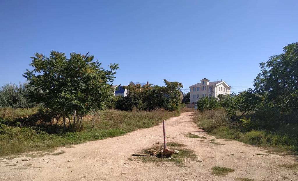 Продажа участка, Севастополь, Ул. Авиаторов - Фото 0
