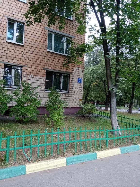 Продажа квартиры, Люберцы, Люберецкий район, Ул. 3-е Почтовое . - Фото 1