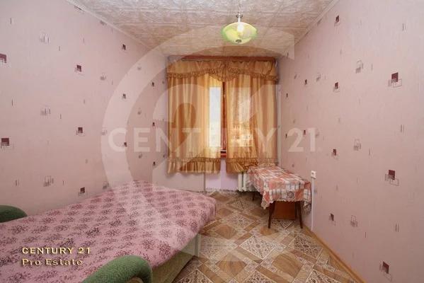 Продается 4 -х комнатная квартира по низкой цене в экологически чис. - Фото 2