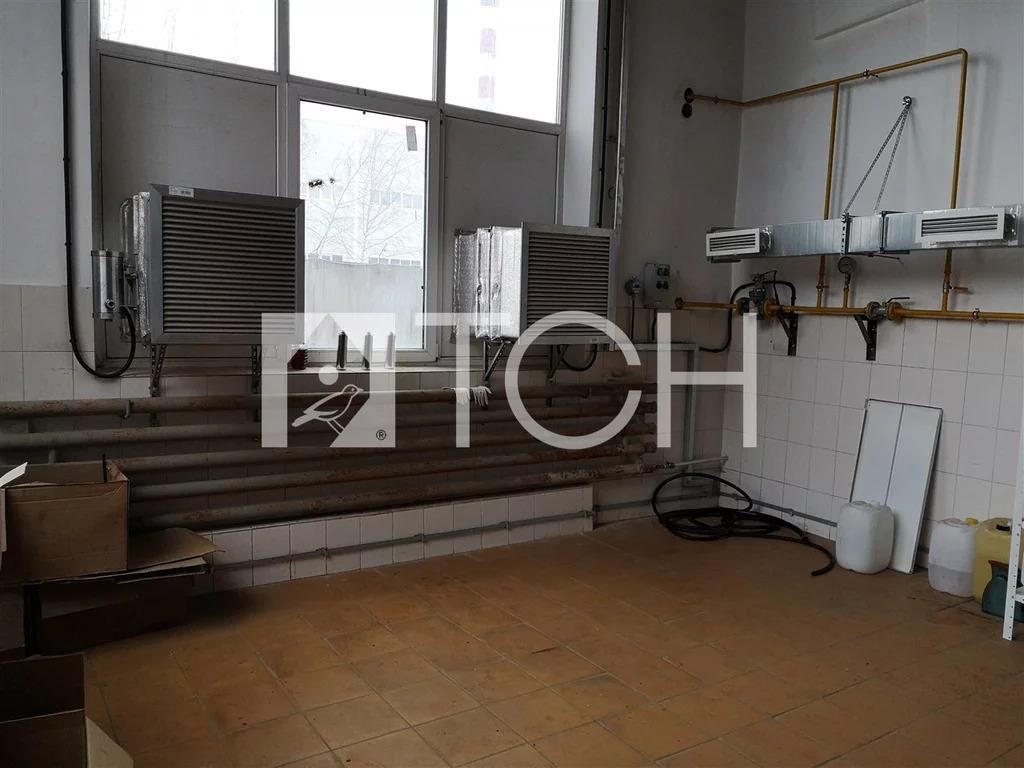 Производственно-промышленное помещение, Щелково, ул Заводская, 2к113 - Фото 6