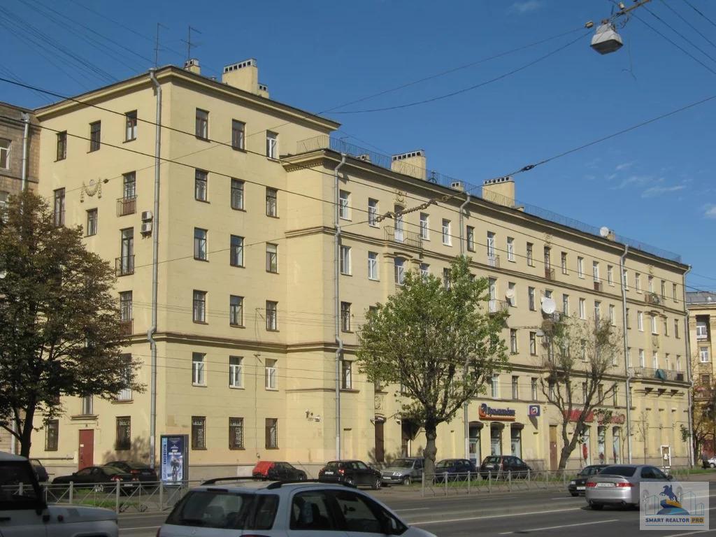 Продажа квартиры, Стачек пр-кт. - Фото 0