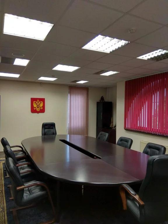 Аренда офиса 550 м2 - Фото 5
