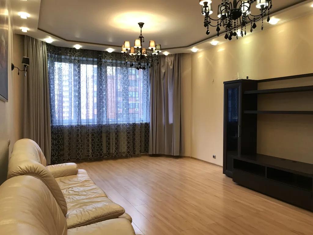 Продам 3-к квартиру, Москва г, улица Гарибальди 3 - Фото 70