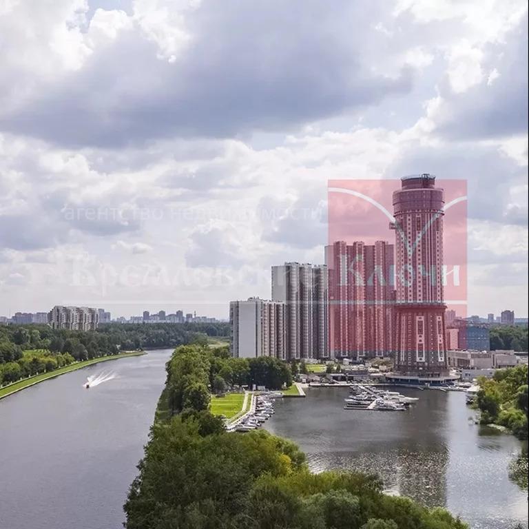Продажа квартиры, Химки, Ул. Кудрявцева - Фото 12