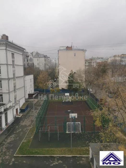 Продажа квартиры, Ул. Поварская - Фото 4