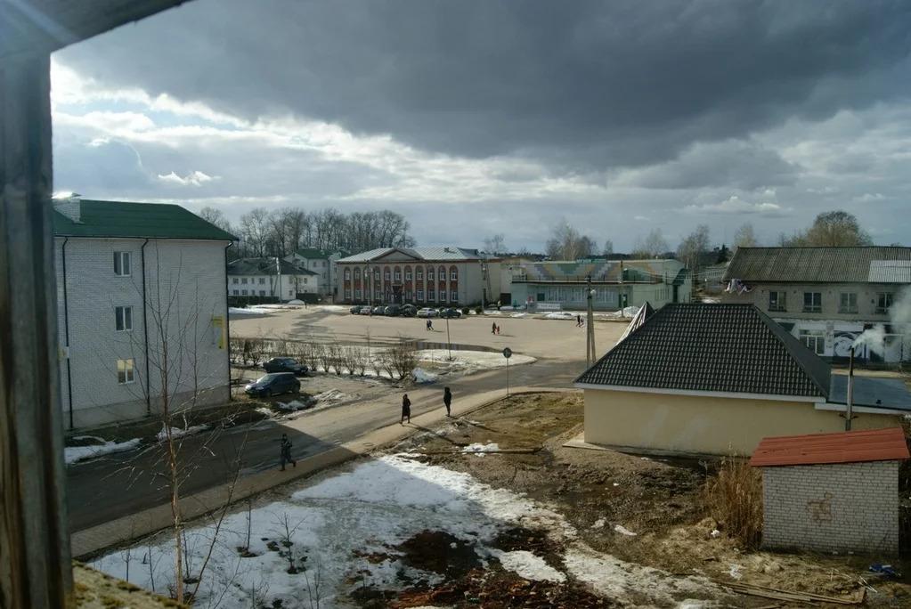 Продажа квартиры, Западная Двина, Западнодвинский район, Ул. . - Фото 9