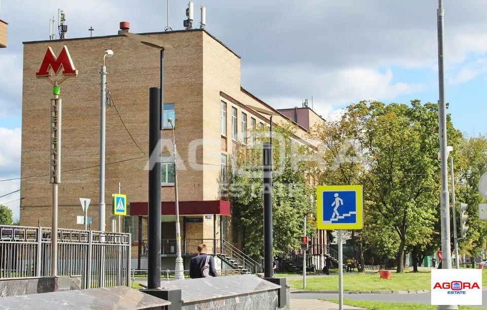 Аренда офиса, м. Бутырская, Огородный проезд - Фото 0