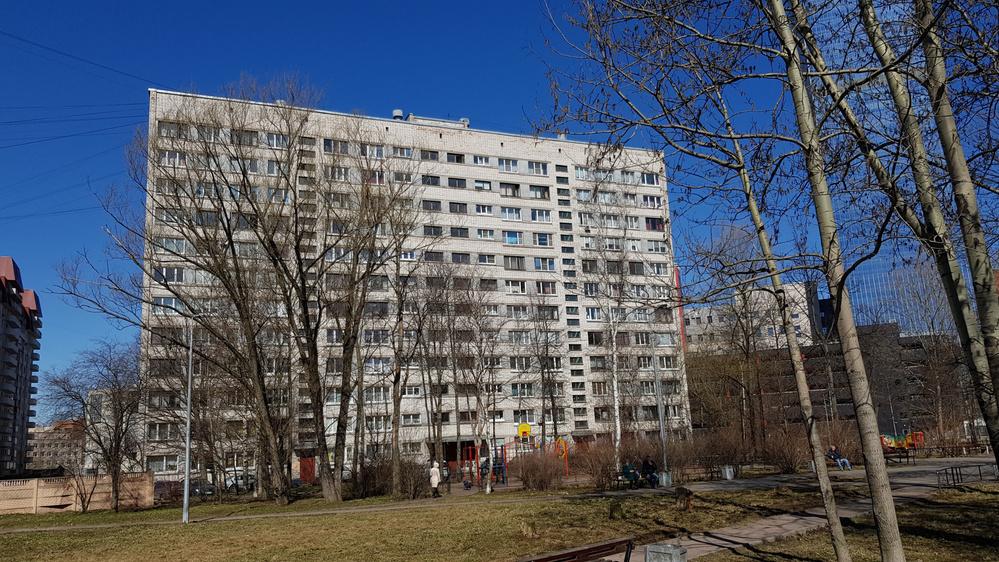 Продажа квартиры, м. Московская, Ул. Костюшко - Фото 9