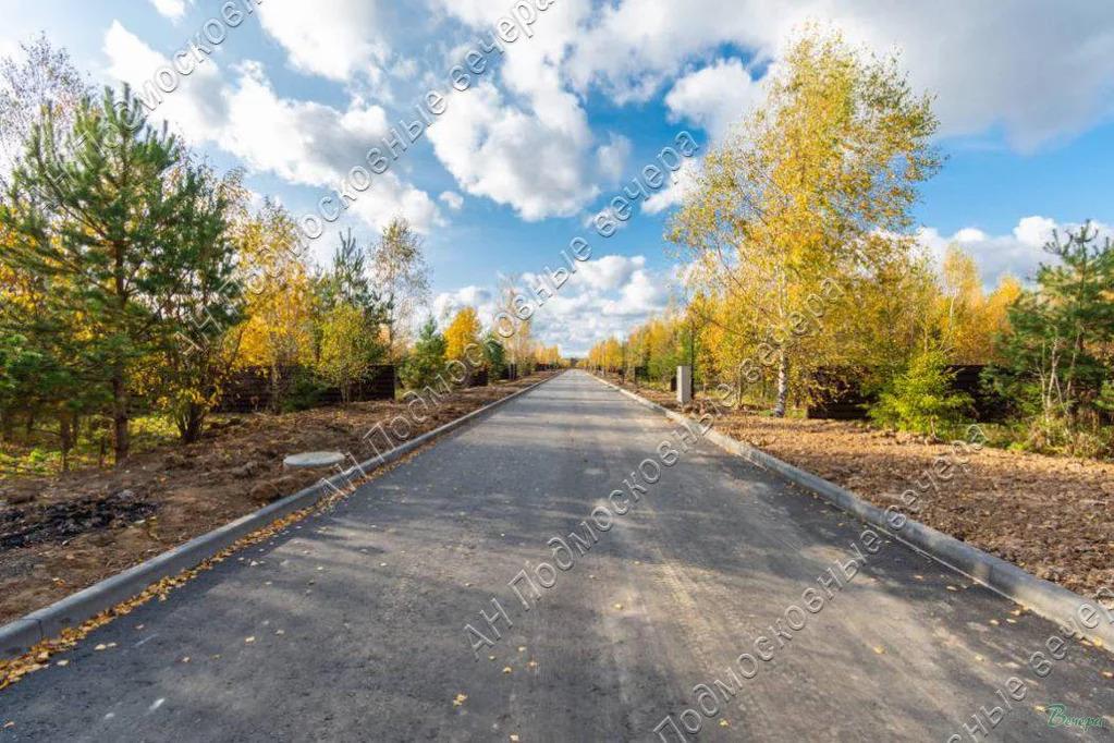 Калужское ш. 30 км от МКАД, Шарапово, Участок 8.27 сот. - Фото 8