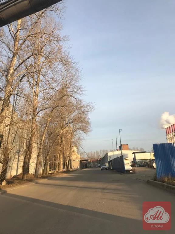 Продается Земельный участок. , Москва г, Кавказский бульвар 51с3 - Фото 11