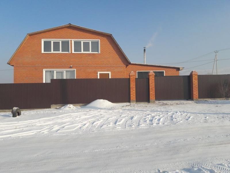 Продажа дома, Засопка, Читинский район, Российская - Фото 9