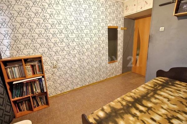 Продажа 3-к квартиры на 12/12 этаже на ул. Ленинградская, д. 22 - Фото 11