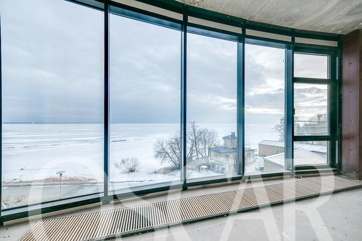 купить квартиру с видом на залив