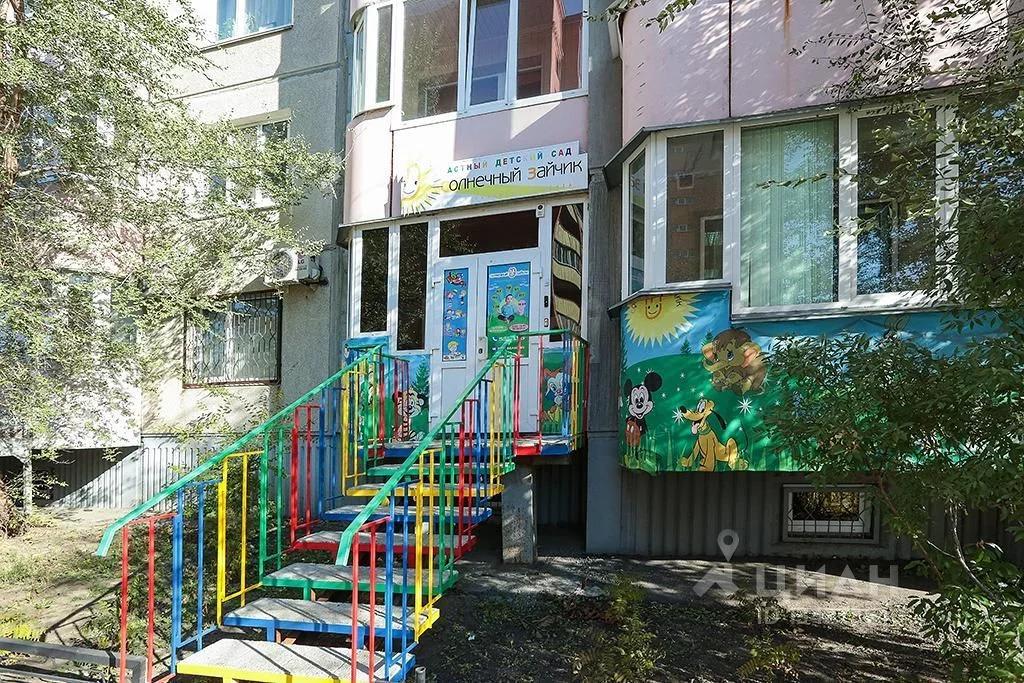 Помещение свободного назначения в Курганская область, Курган ул. . - Фото 0