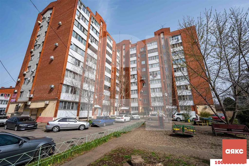 Продажа квартиры, Краснодар, Ул. Черкасская - Фото 0