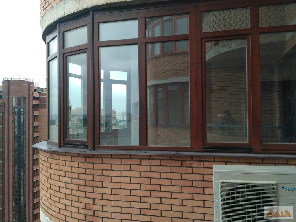Продажа 4-комн. квартира, 123 м2 Москва, Кастанаевская ул, 18 - Фото 23