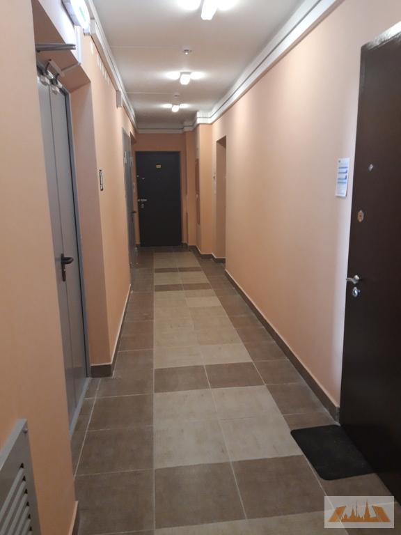 2-комн. квартира, 57 м2 Москва, Матвеевская ул. 11 - Фото 5