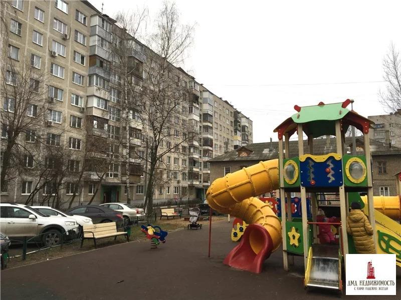 Купить 3-х трехкомнатную квартиру в Балашихе (ном. объекта: 9206) - Фото 0