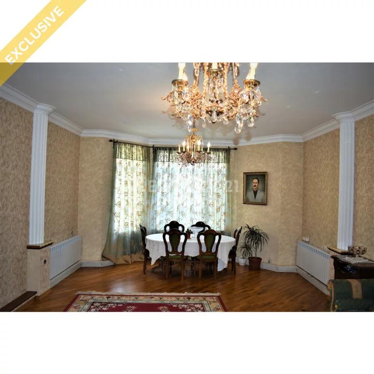 Продажа частного дома по ул.Дахадаева, 290 м2 - Фото 3