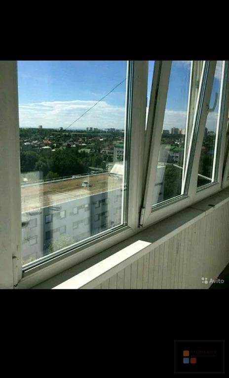 5-я квартира, 115.00 кв.м, 10/12 этаж, смр (мхг), Красных Партизан ул, . - Фото 10