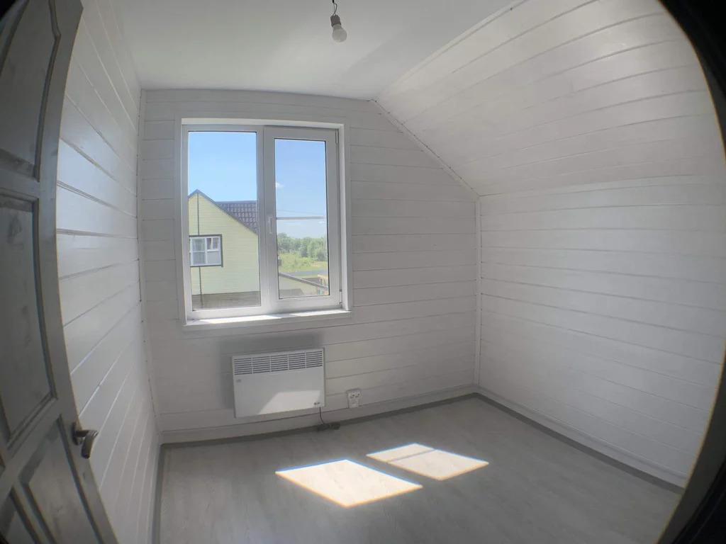 Продается: дом 115 м2 на участке 15 сот. - Фото 11