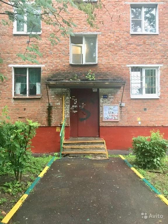 1-к квартира, 30.7 м, 5/5 эт. - Фото 1