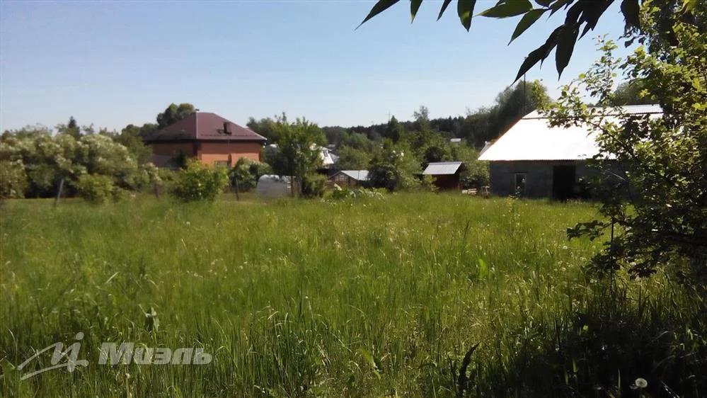 Продажа участка, Расторопово, Воскресенское с. п. - Фото 0