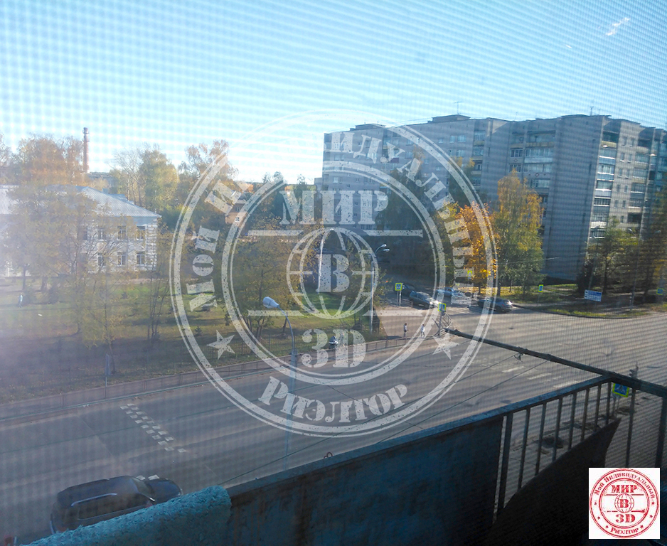Продается 1 комнатная квартира в Савёлово. - Фото 6
