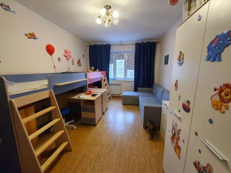 Купить квартиру в Щелково Богородский - Фото 1