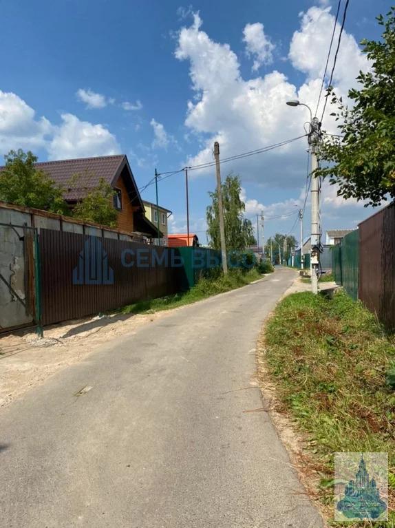 Продажа участка, Кленово, Кленовское с. п, Ул. Садовая - Фото 7