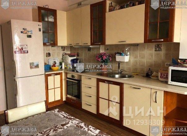 Продажа квартиры, Кемерово, Ул. Веры Волошиной - Фото 1