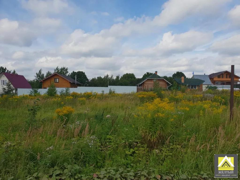 Продажа участка, Хотьково, Сергиево-Посадский район, Деревня . - Фото 6