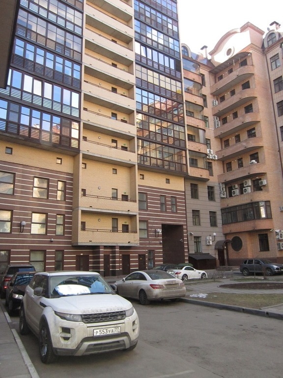 Аренда элитной квартиры Новокузнецкая - Фото 17