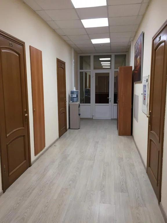 Аренда офиса 285.8 м2 - Фото 0
