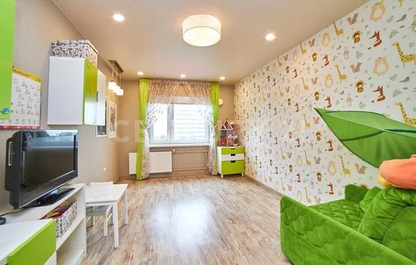 Замечательная квартира для большой семьи. - Фото 27