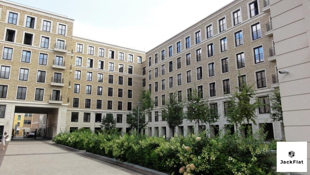 ЖК I'M на Садовом - 139 кв.м, 4 спальни + кухня-гостиная, 2/7 - Фото 7