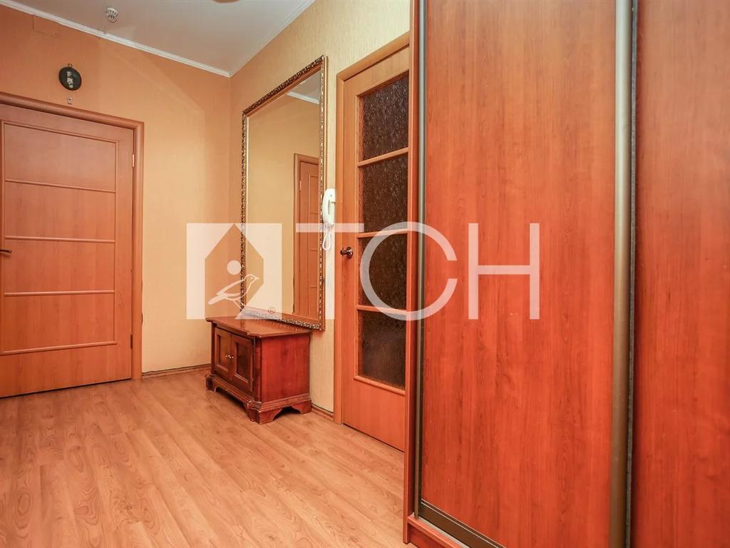 1-комн. квартира, Мытищи, ул Белобородова, 2к2 - Фото 28