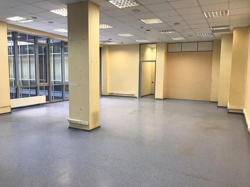 Аренда офиса 112.8 м2 - Фото 7