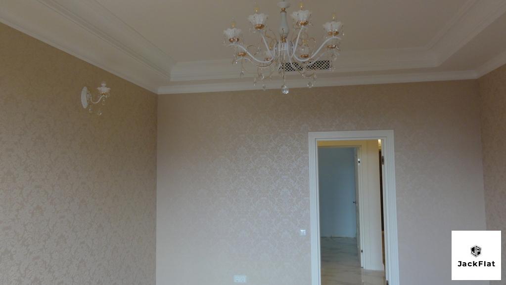 ЖК Royal House on Yauza - 2-х кв-ра, 104кв.м. с дизайнерским ремонтом. - Фото 23