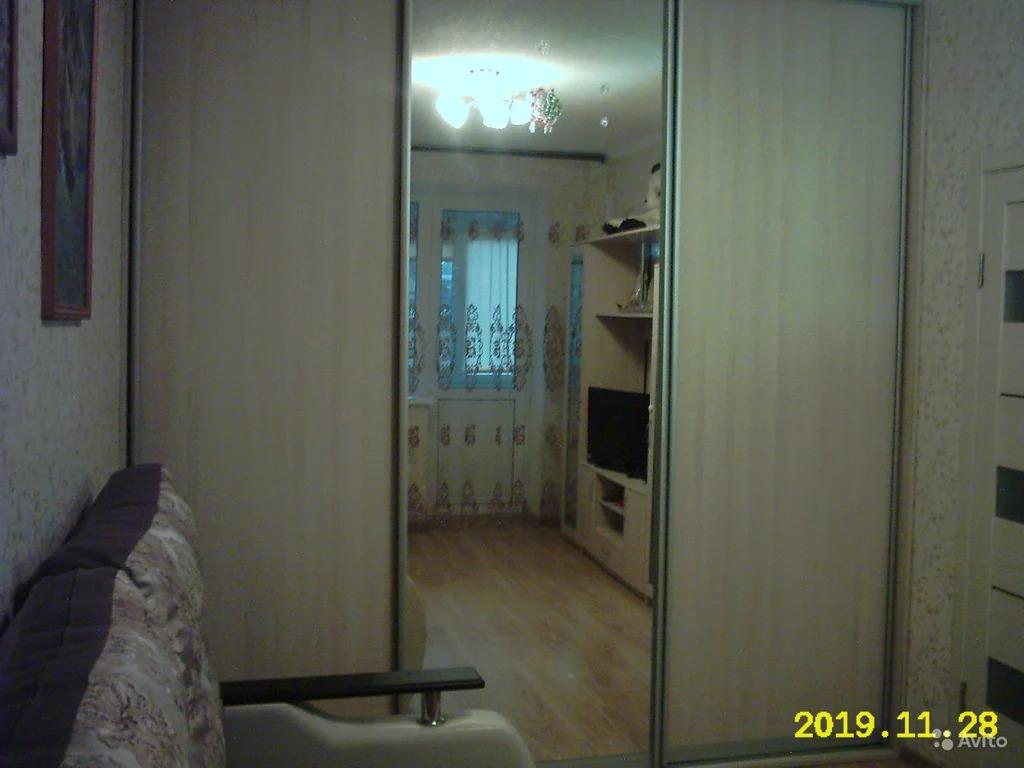1-к квартира, 30 м, 2/4 эт. - Фото 18
